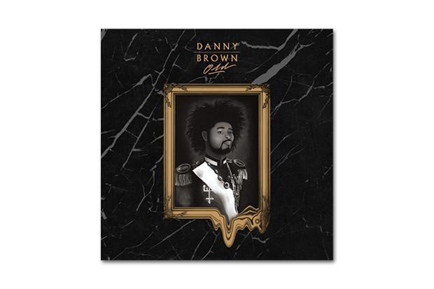 Image of Danny Brown – Old (Album Stream)