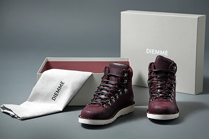 Image of Diemme 2013 Fall/Winter Collection
