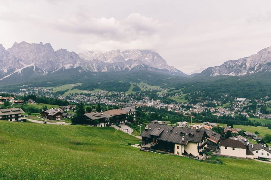Image of Dolomite Experience by trashhand