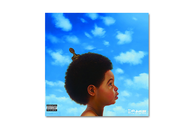 Image of Drake – Nothing Was The Same (Album Stream)