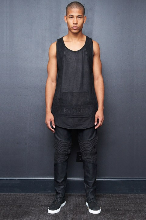 Image of En Noir 2014 Spring/Summer Collection
