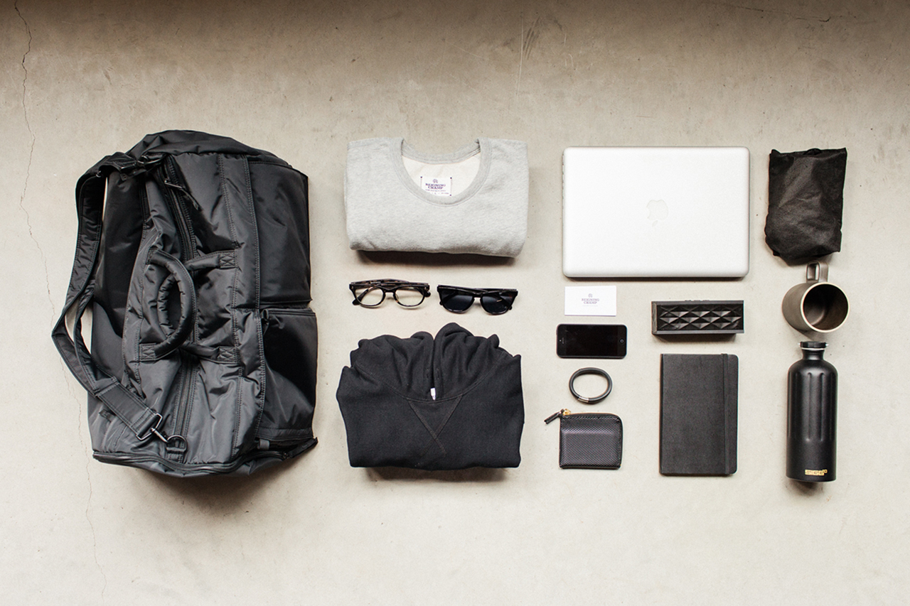 Image of Essentials: Doug Barber of Reigning Champ