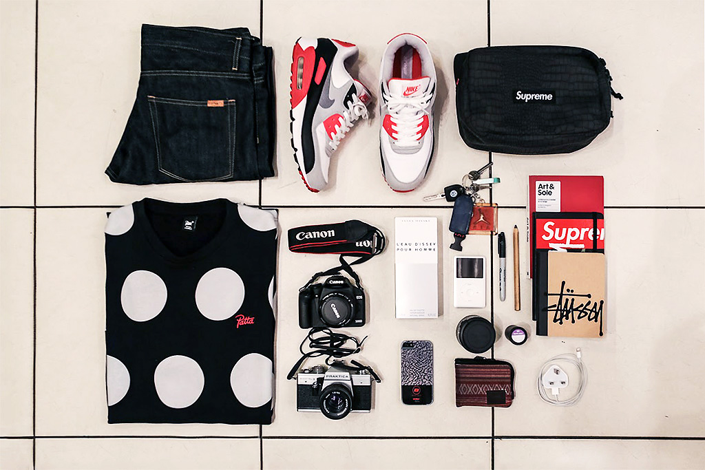 Image of Essentials: Jack Stocker