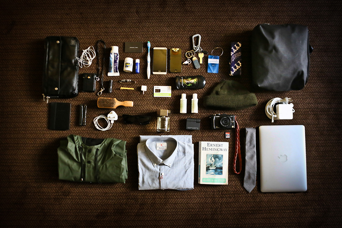 Image of Essentials: Marcus Troy