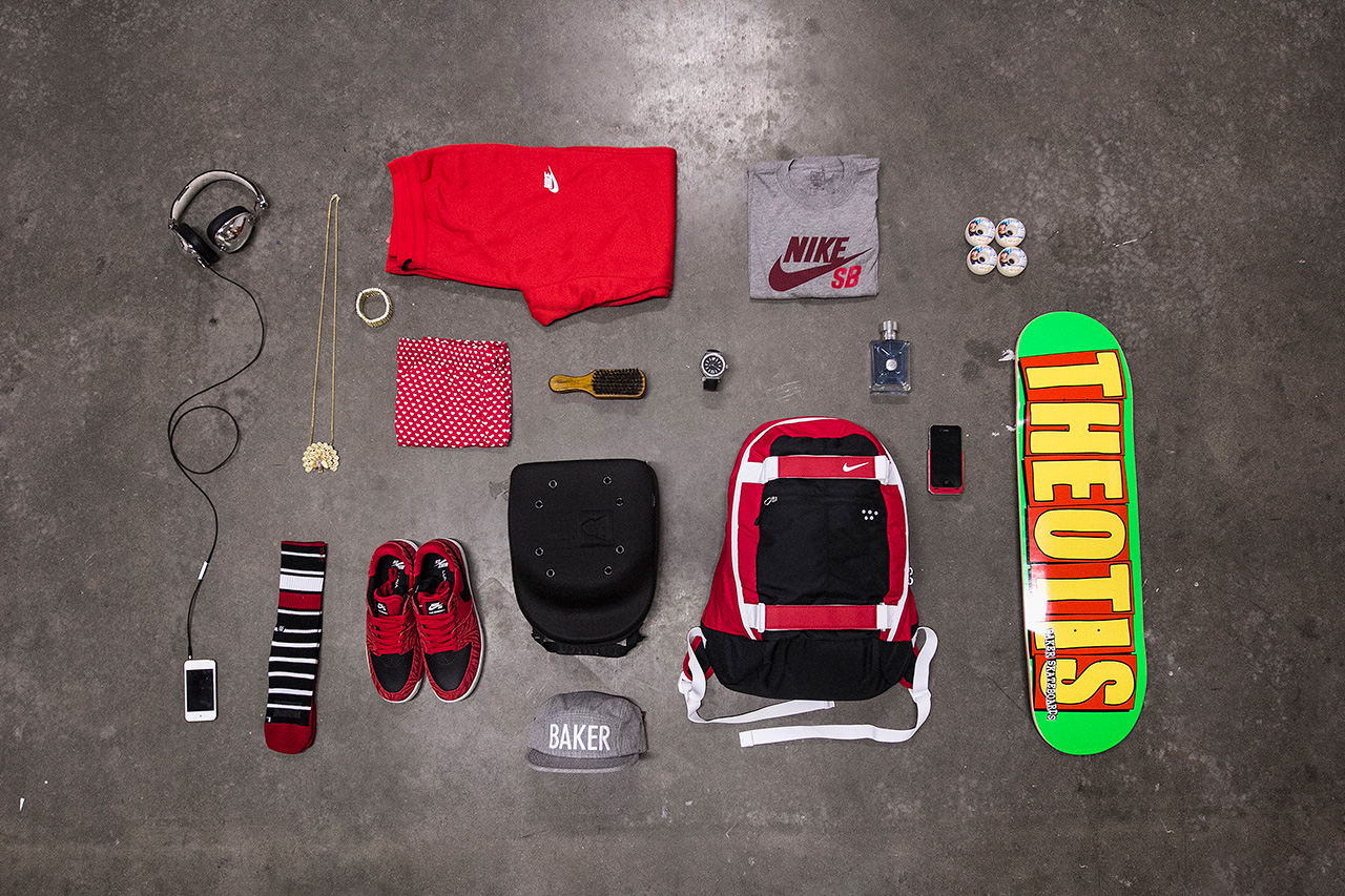 Image of Essentials: Theotis Beasley