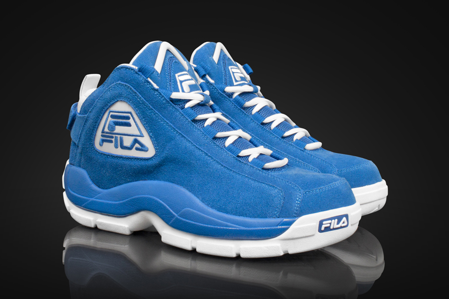"Image of FILA ""Tobacco Road"" Pack"