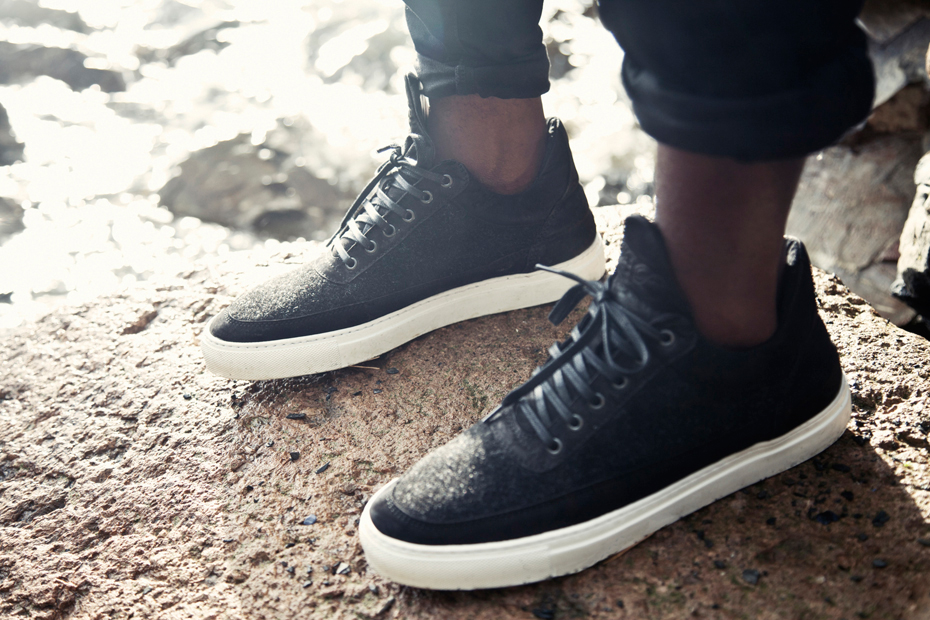 Image of Filling Pieces 2013 Fall/Winter Lookbook