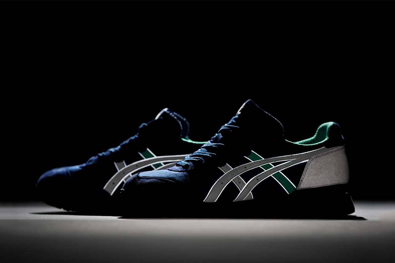 Image of FOTT x Onitsuka Tiger X-Caliber