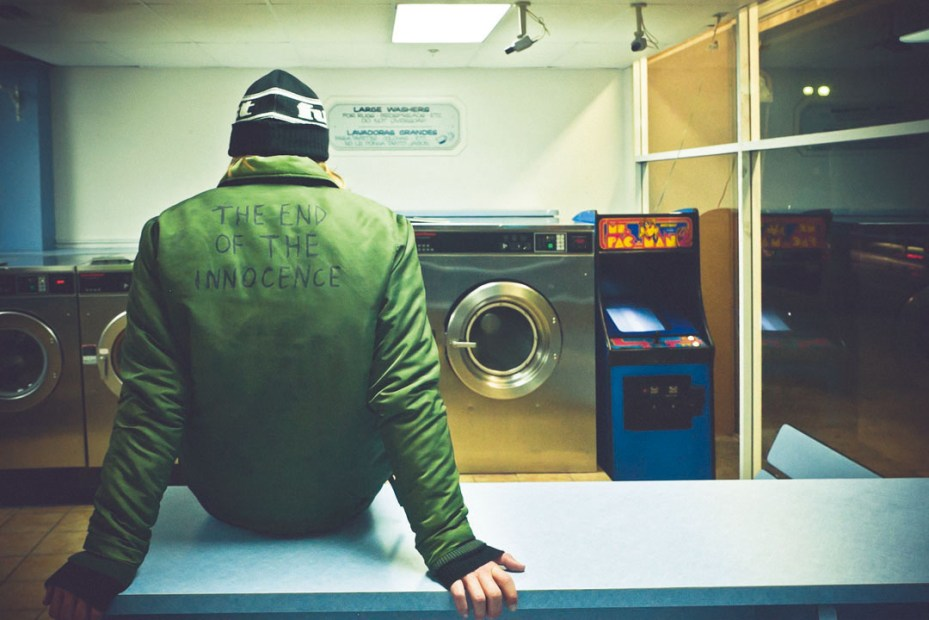 "Image of FUCT SSDD 2013 Fall/Winter ""A DENIAL"" Lookbook"