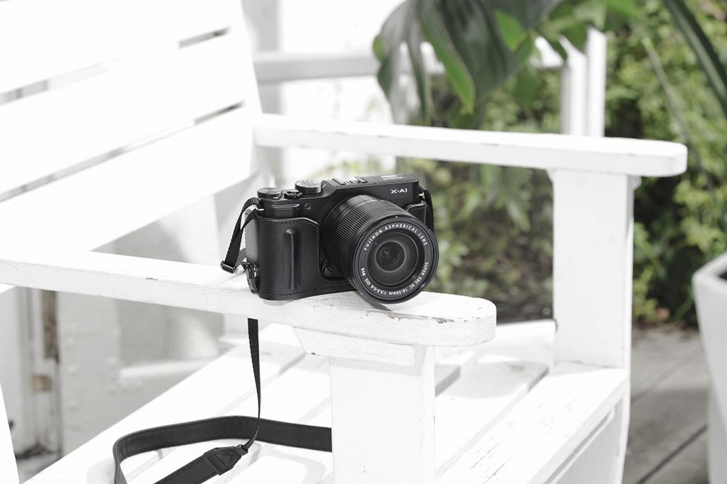 Image of Fujifilm X-A1