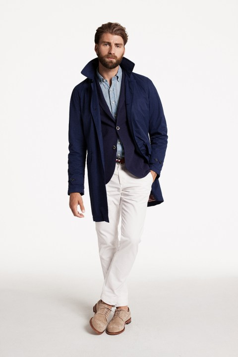 Image of GANT 2014 Spring/Summer Collection