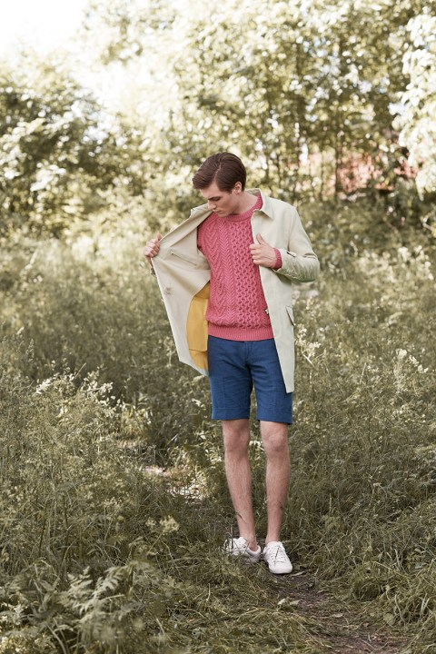 Image of GANT Rugger 2014 Spring/Summer Collection