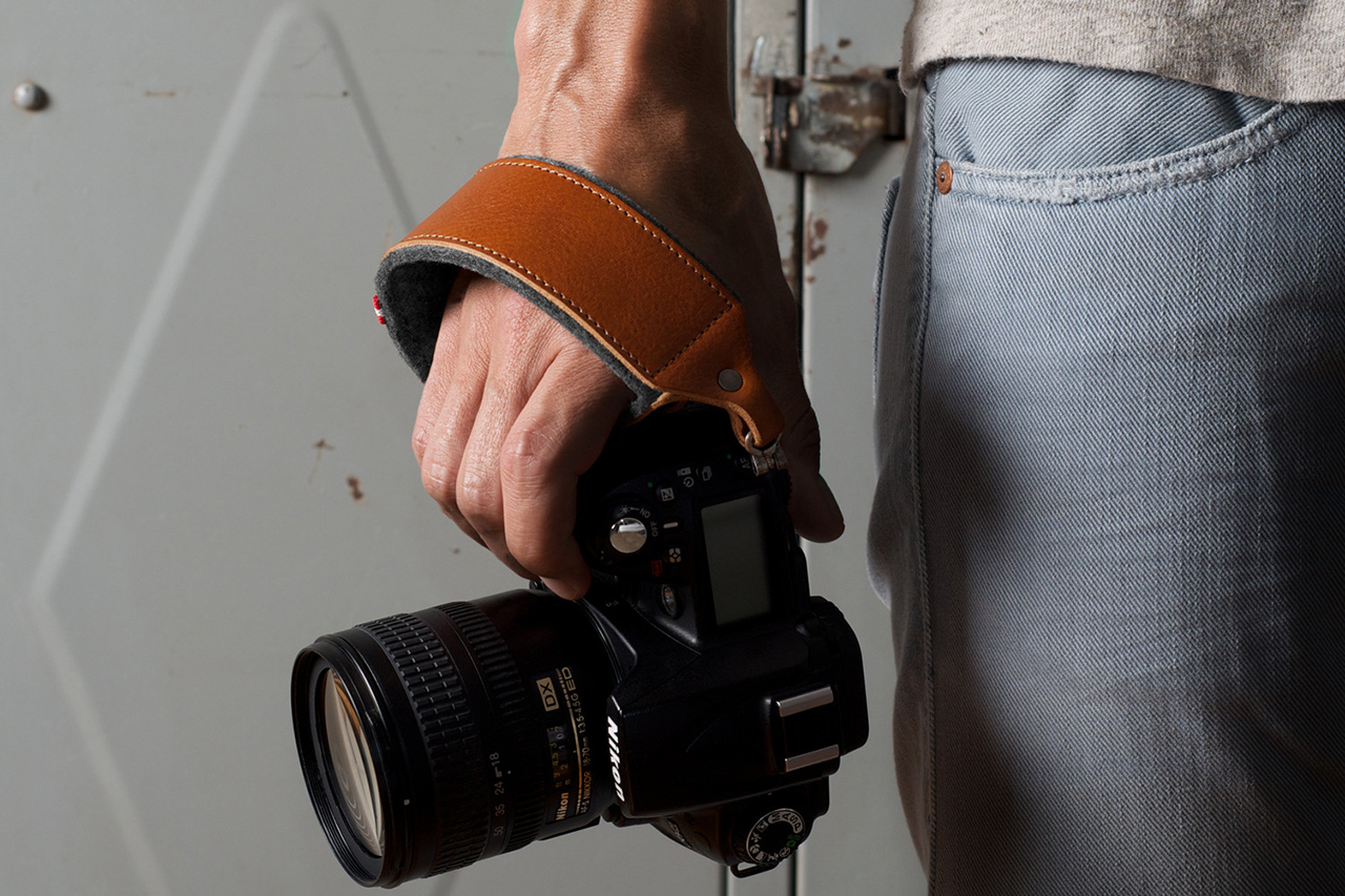 Image of hard graft 2013 Fall Camera Accessories