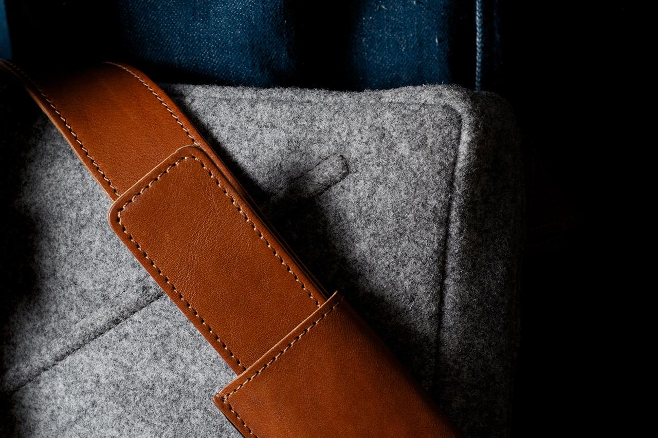 Image of hard graft Wool Flat Pack