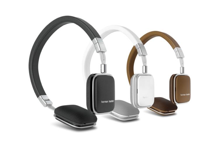 Image of Harman Kardon SOHO Headphones