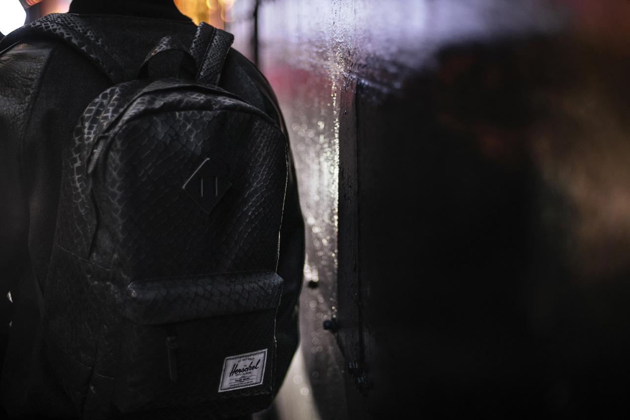 Image of Herschel Supply Co. for HYPEBEAST Heritage Backpack