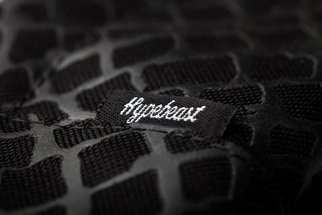 Image of Herschel Supply Co. for HYPEBEAST Teaser