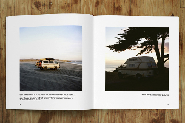 Image of 'Home Is Where You Park It' Book by Foster Huntington
