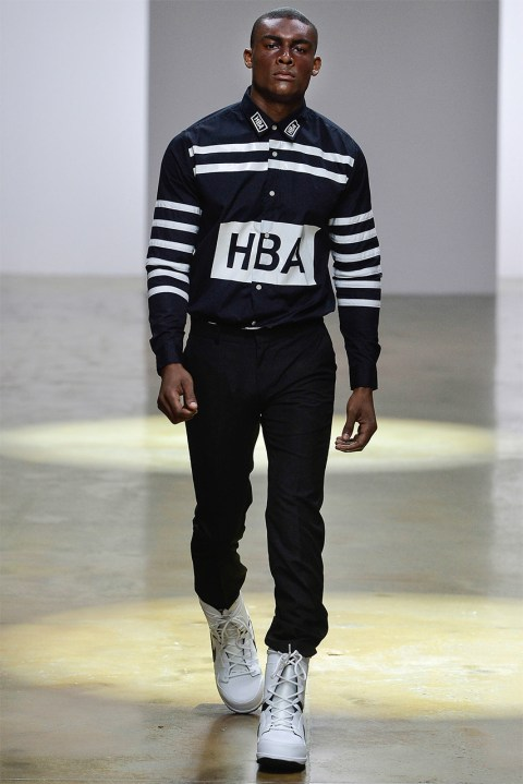 Image of Hood By Air 2014 Spring/Summer Collection