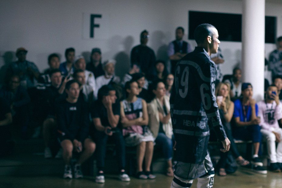 Image of Hood By Air 2014 Spring/Summer Collection Details