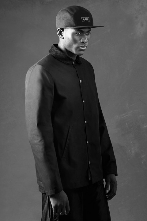 "Image of HYPE 2013 ""Black on Black"" Collection *TOPMAN EXCLUSIVE"