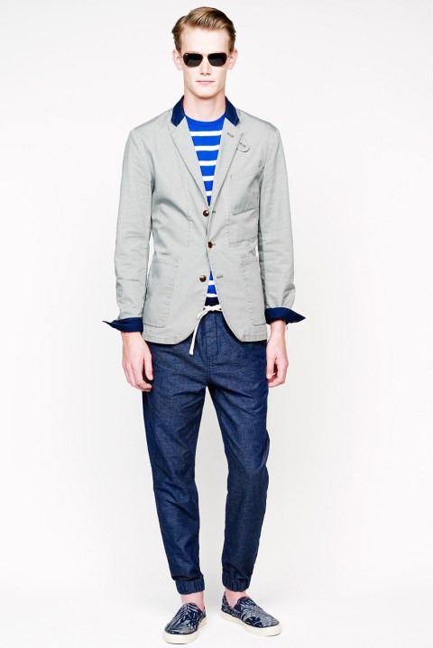 Image of J.Crew 2014 Spring/Summer Collection