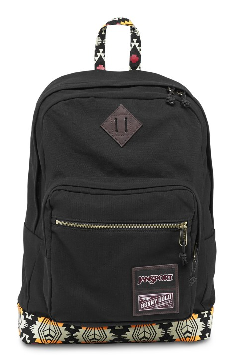 Image of JanSport x Benny Gold 2013 Holiday Collection Preview