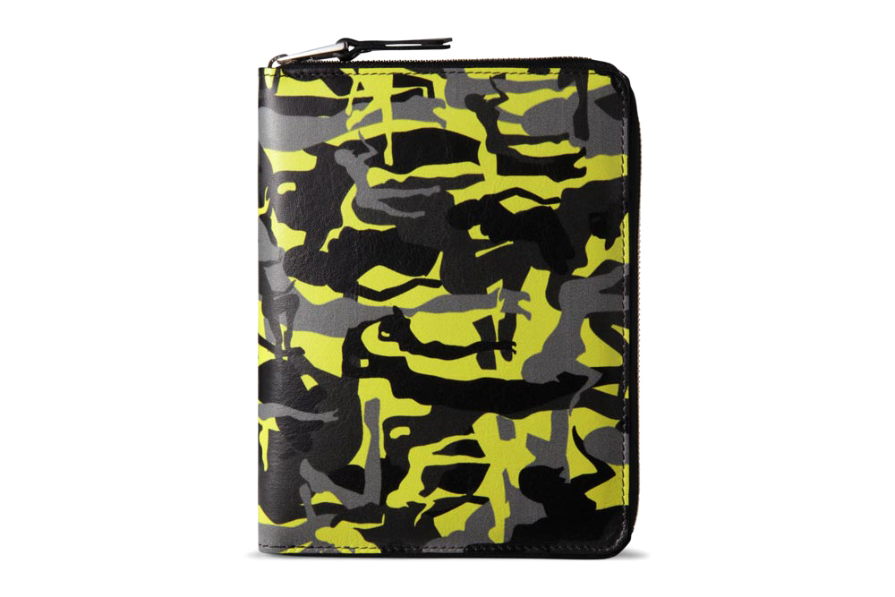 "Image of Jimmy Choo 2013 Fall/Winter ""Porn Camo"" iPad Cases"