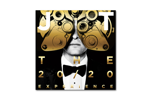 Image of Justin Timberlake – The 20/20 Experience (2 of 2) (Full Album Stream)