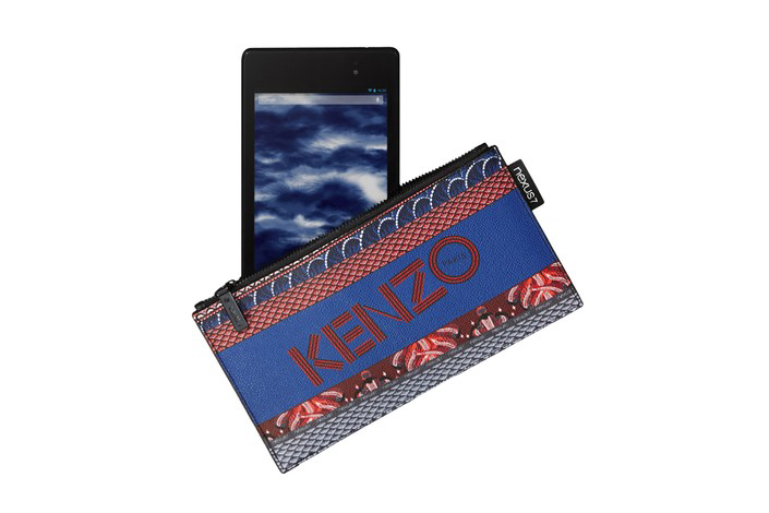 Image of KENZO Nexus 7 Clutch Case