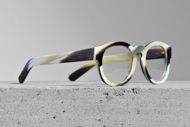 Image of LARKE Optics 2013 Fall New Releases