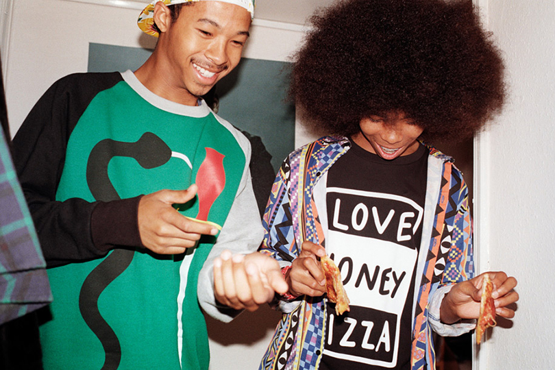 Image of Lazy Oaf 2013 Fall/Winter Lookbook