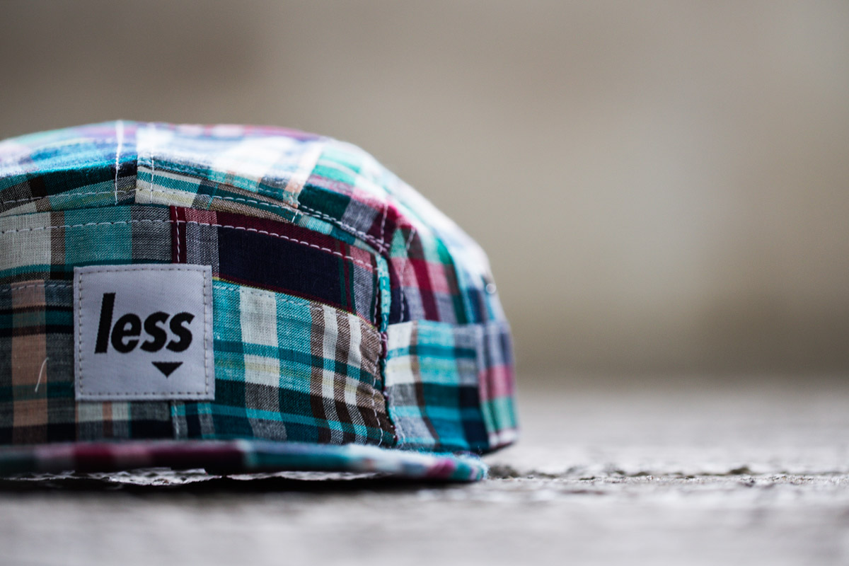Image of LESS 2013 Fall/Winter Headwear Collection