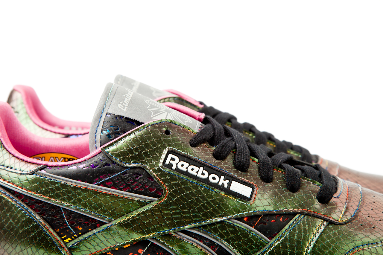 Image of Limited EDT x Reebok Classic Leather 30th Anniversary