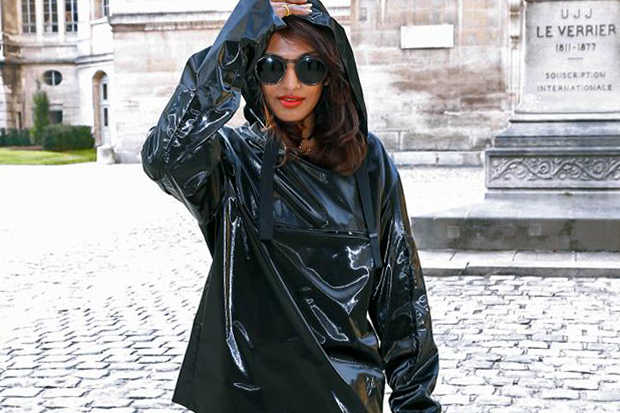 Image of M.I.A.'s Versace Collaboration is Coming Soon