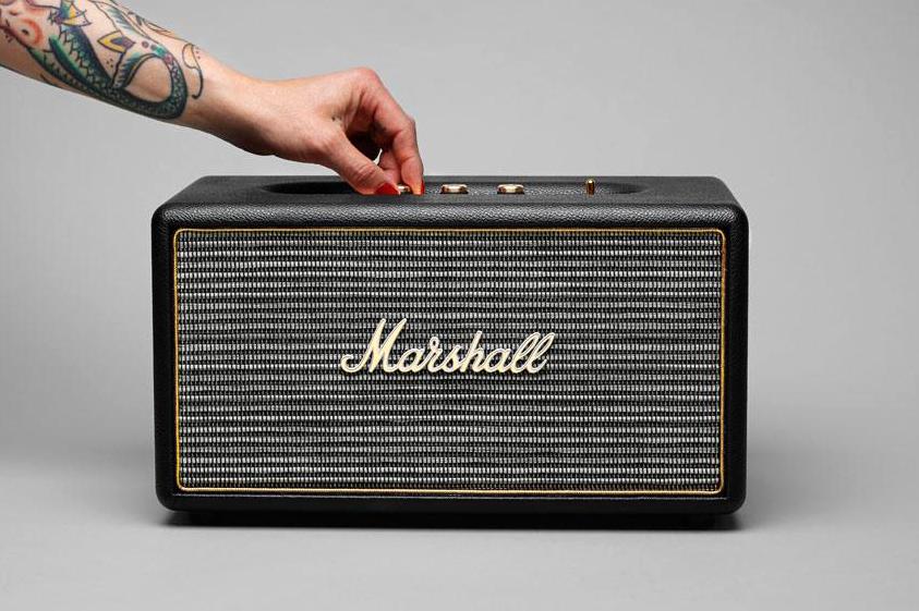 Image of Marshall Stanmore Speaker