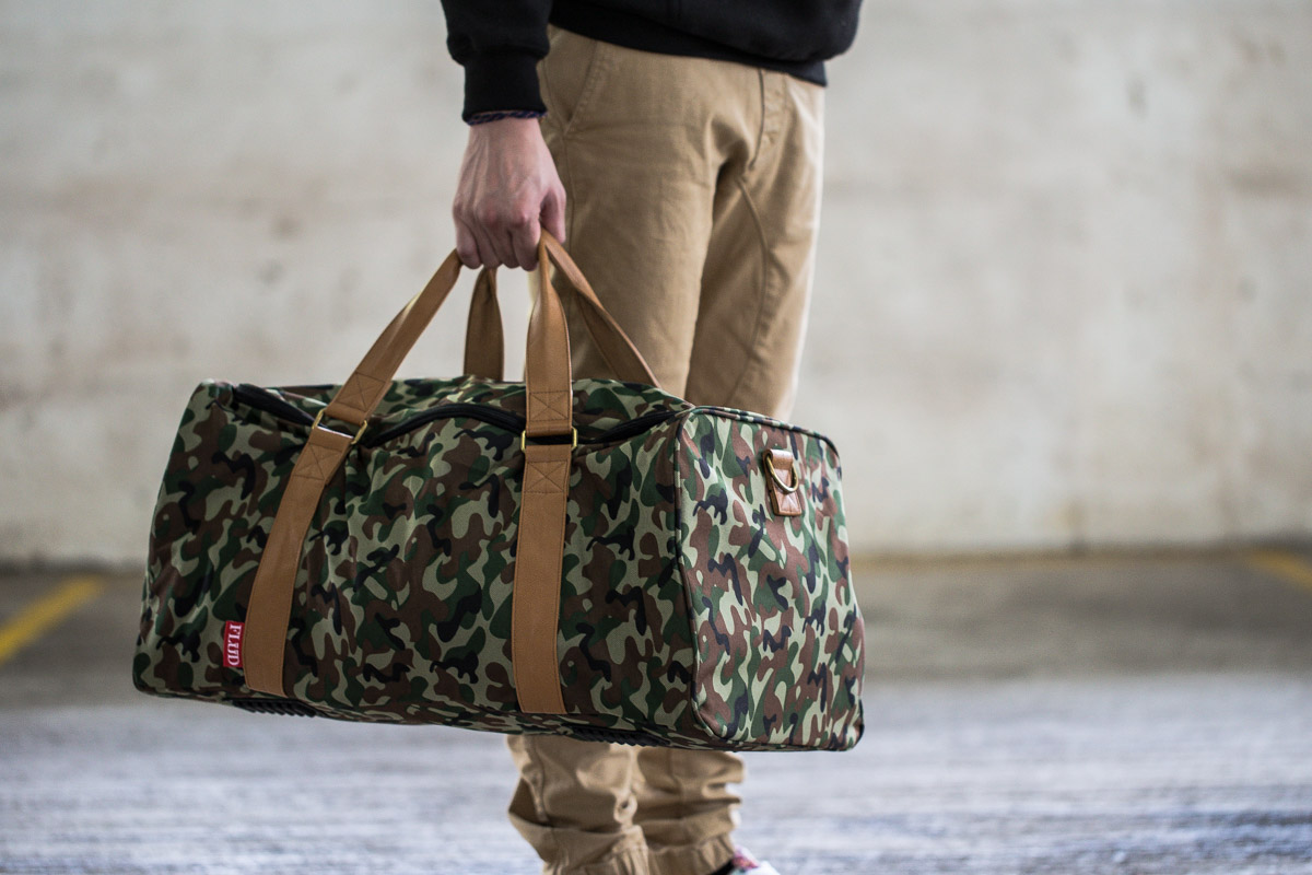 Image of Mayor x FLUD Bag Collection