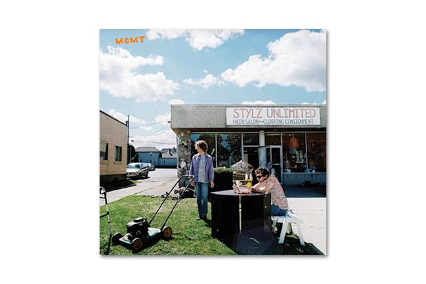 Image of MGMT – MGMT (Full Album Stream)