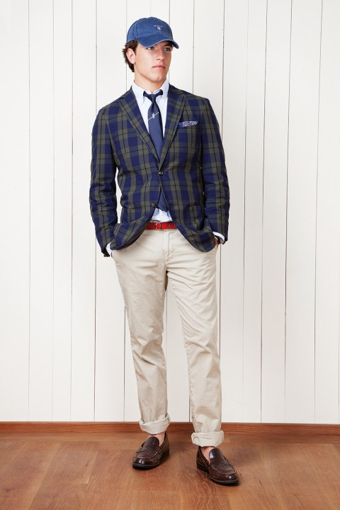 Image of Michael Bastian x GANT 2014 Spring/Summer Collection