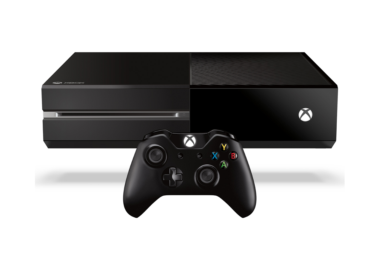 Image of Microsoft Announces the Official Release Date for the Xbox One