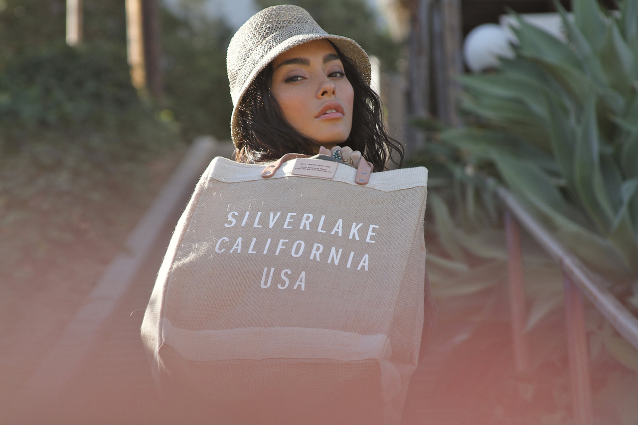 Image of Mohawk General Store 2013 Fall Editorial featuring Adrianne Ho