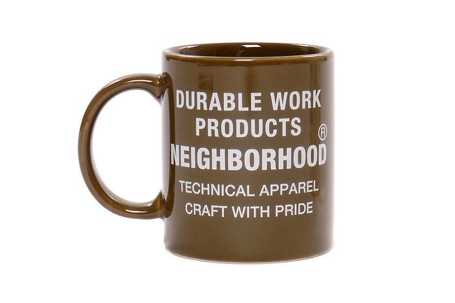 Image of NEIGHBORHOOD D.W.P/Ce-Mug