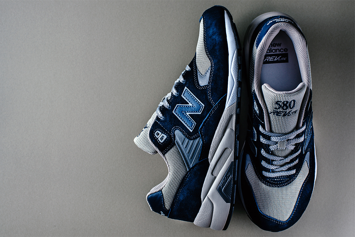Image of New Balance 2013 Fall/Winter MRT580 Tier 1 Collection