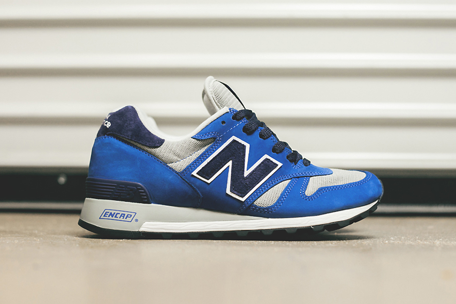 Image of New Balance M1300 Blue/Grey