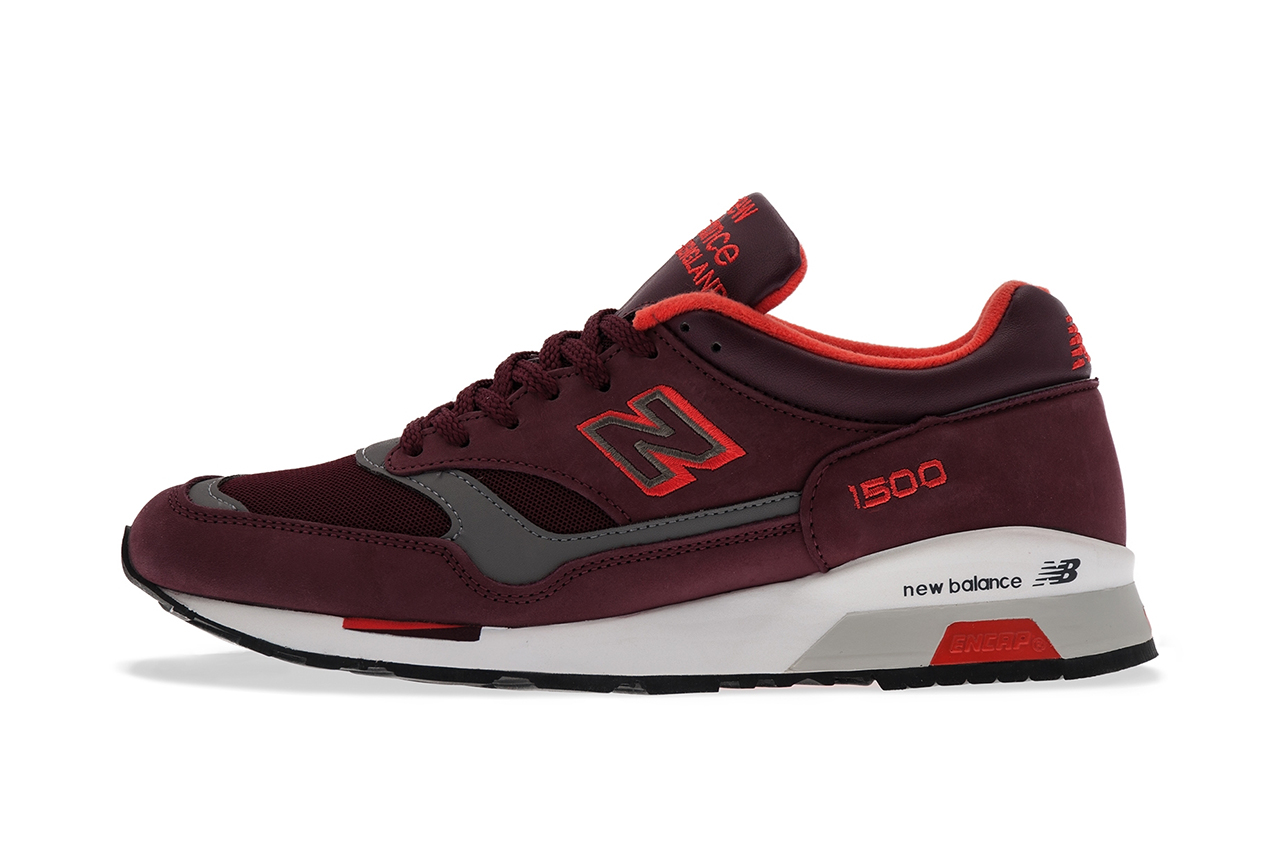Image of New Balance M1500BRG