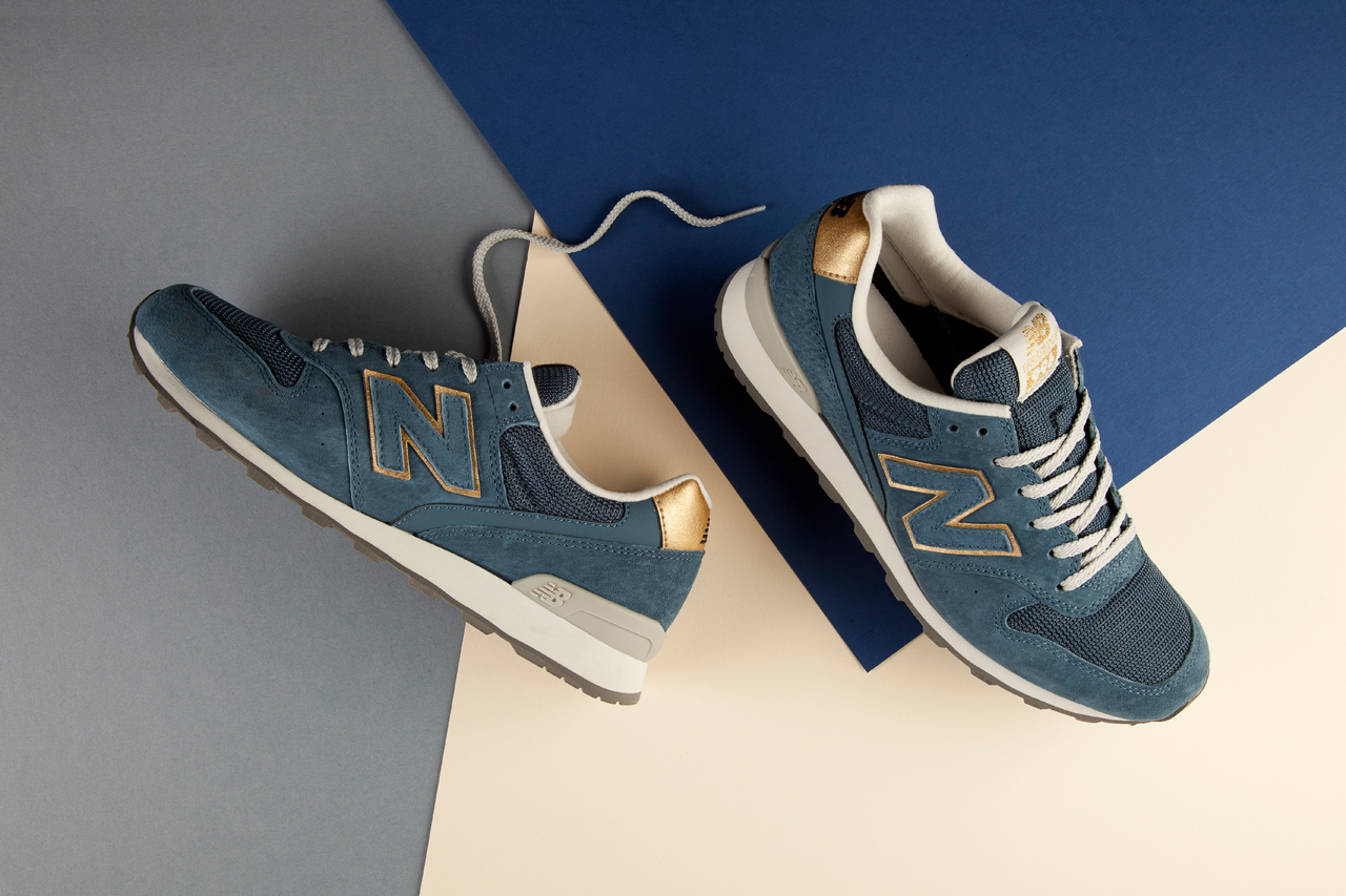 Image of New Balance WMNS 996