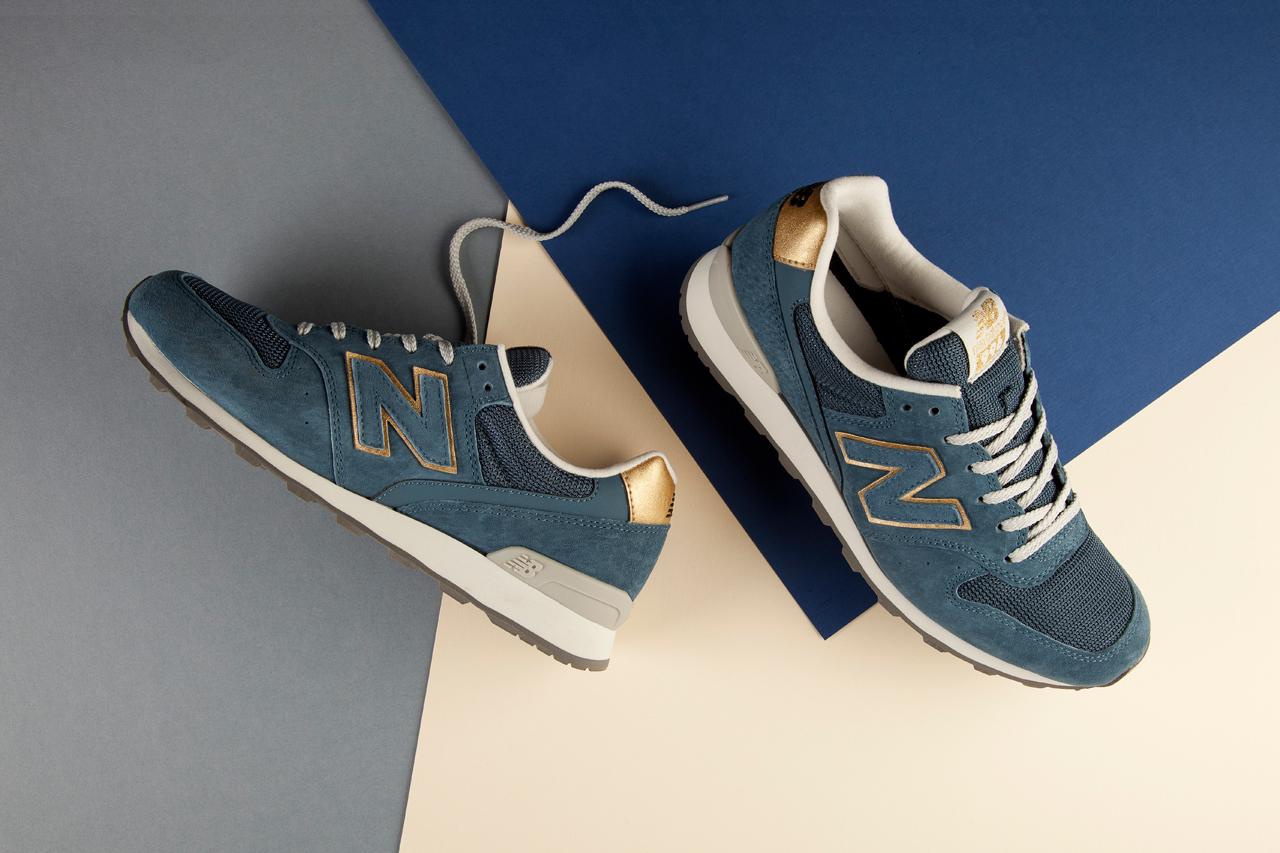 Image of New Balance WMNS 996