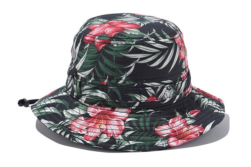 Image of New Era Japan 2014 Spring/Summer Aloha Collection