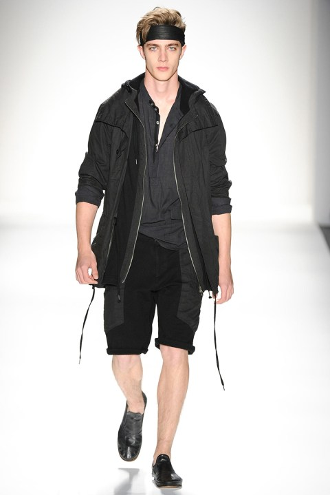 Image of Nicholas K 2014 Spring/Summer Collection