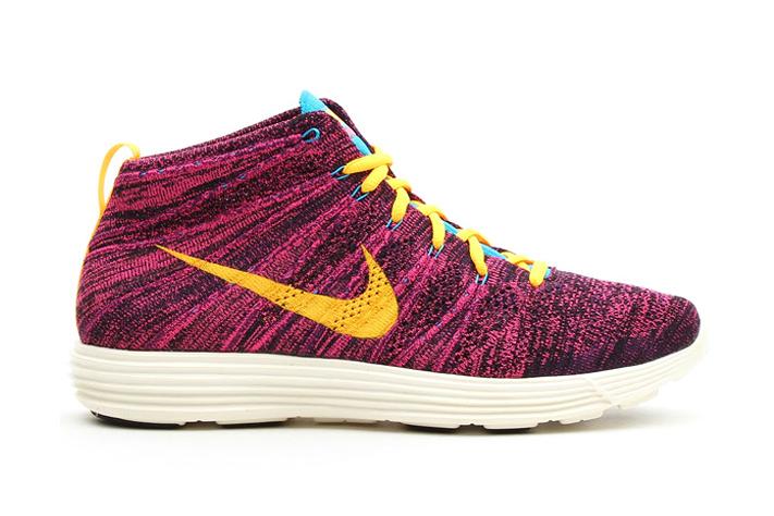 Image of Nike 2013 Fall Lunar Flyknit Chukka